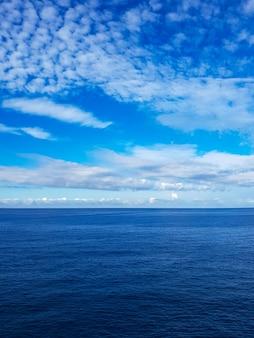Surface de la mer