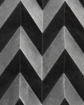 Surface métallique vue de dessus