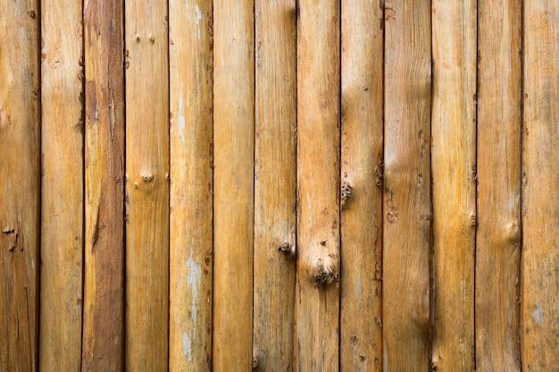 Surface à motifs du bois pour le fond.