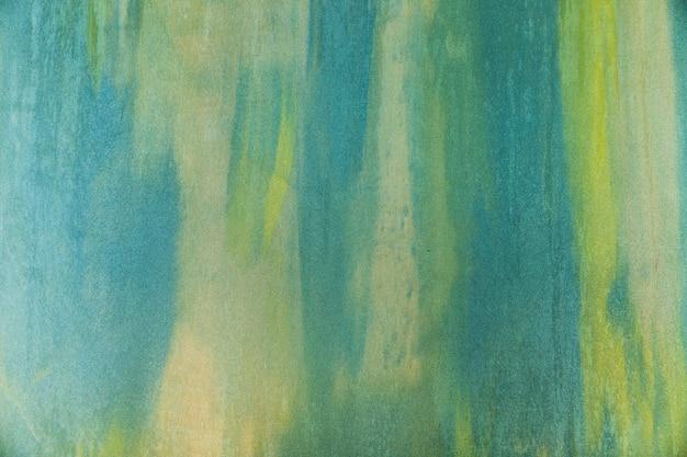 Surface de mur en béton coloré