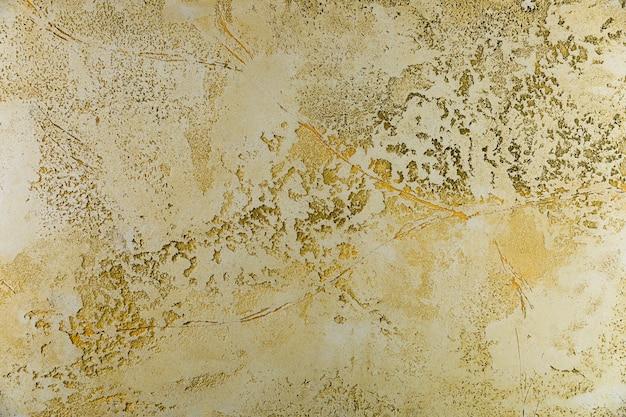 Surface de mur en béton avec couleur