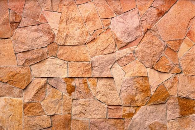 Surface murale abstraite en marbre sauvage pour utilisation comme arrière-plan