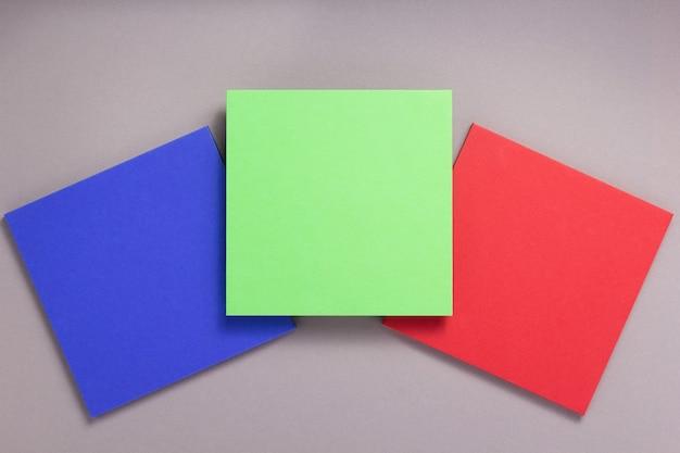 Surface de papier de texture de fond abstrait, style de concept de minimalisme