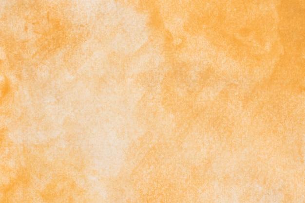 Surface avec peinture aquarelle abstraite