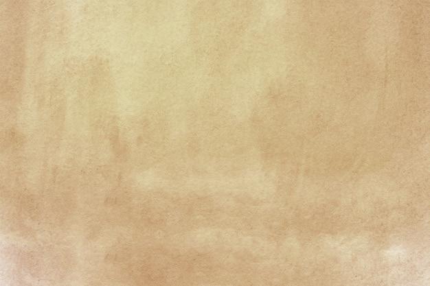 Surface en pierre de béton brun