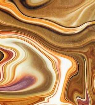 Surface en pierre de marbre moderne pour la décoration flatlay textures abstraites de fond luxueux et concept de design élégant l'art du luxe et du chic