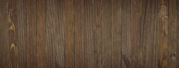Surface des planches en bois de pin