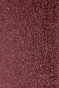Surface de tailleur en tissu vue de dessus