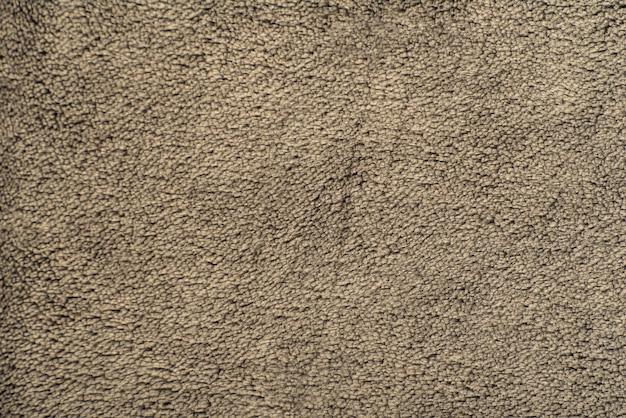 Surface textile texturée kaki. fond abstrait.