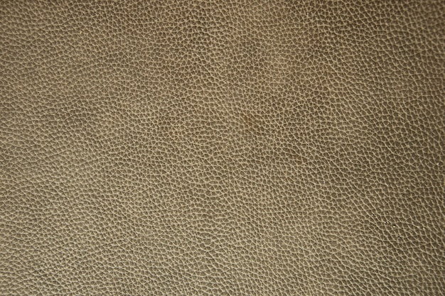 Surface de texture en cuir marron
