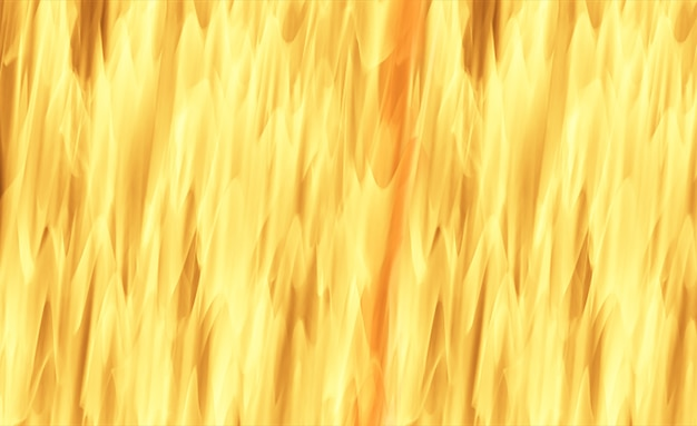 Surface de texture de flamme de feu