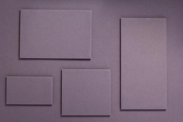 Surface de texture de fond gris foncé abstrait, style de concept de minimalisme