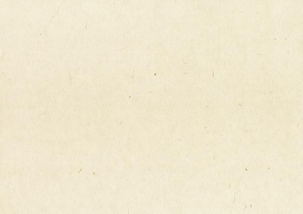 Surface de texture de papier blanc recyclé