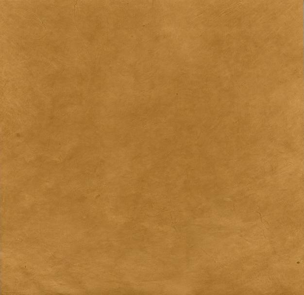 Surface de texture de papier brun recyclé