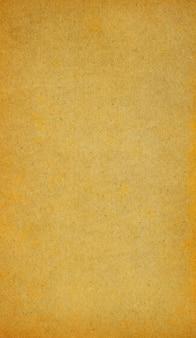 Surface de texture de papier brun