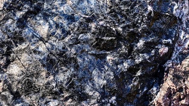 Surface texturée de pierre en relief. surface texturée de roche naturelle. facture d'achat
