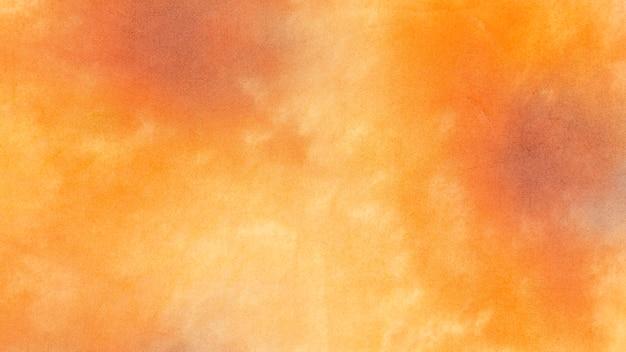 Surface de tissu tie-dye colorée