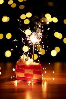 Surprise pour anniversaire