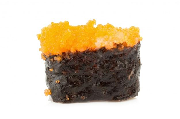 Sushi de cuisine japonaise.