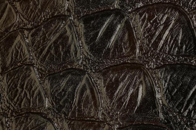 Synthétiques de fond en cuir artificiel