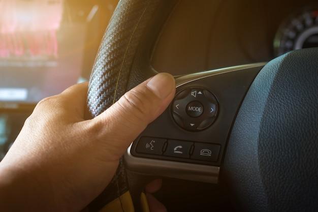 Système de contrôle de la direction avant la conduite, modification et réparation avant la conduite