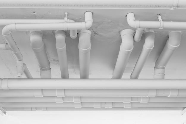 Système de gestion de l'arrosage des conduites d'eau, des ménages et des immeubles de bureaux en copropriété.