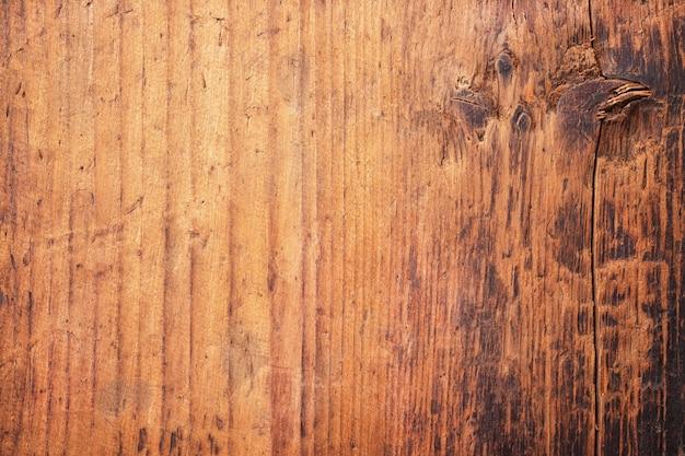 Table en bois texture agrandi, fond de bois rustique