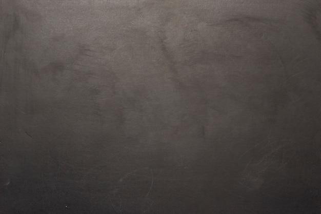 Tableau de craie noire.