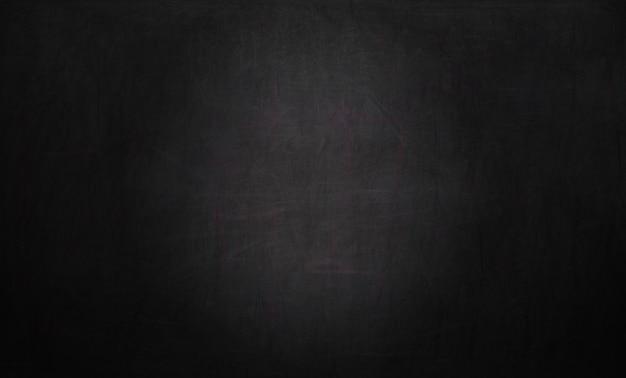 Tableau noir blanc vide