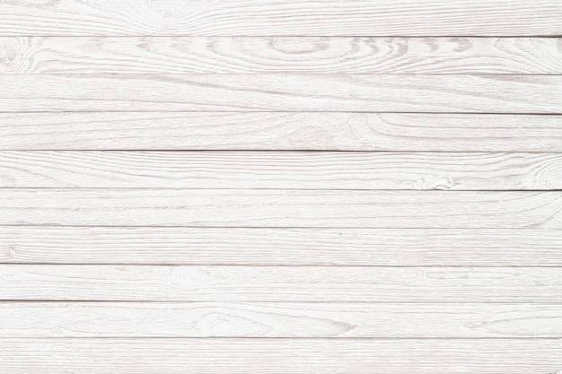 Tableaux blancs en arrière-plan, texture légère d'une table ou d'un sol en bois