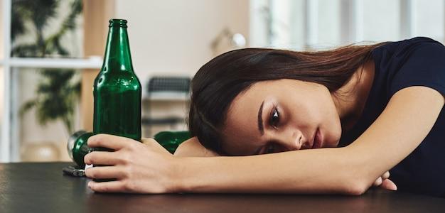 En tant qu'alcoolique, vous violerez vos normes plus rapidement que vous ne pouvez les abaisser.