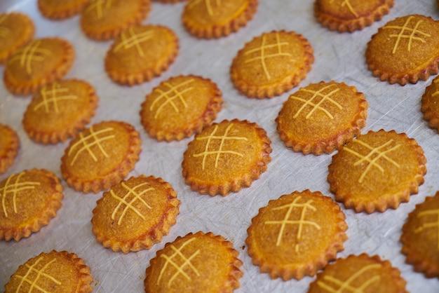 Tarte gâteau pâtisserie délicieux bonbon