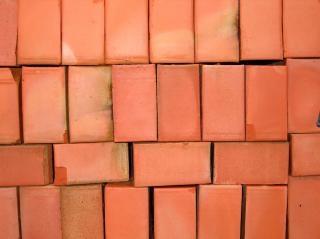 Tas de briques