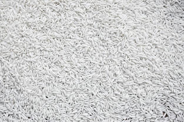 Tas de riz gluant