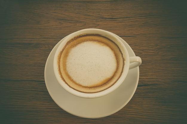 Tasse à café cappuccino