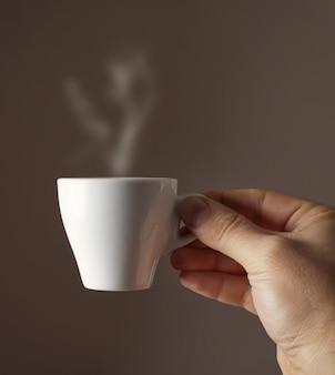Tasse à café expresso