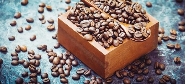 Tasse à café. nourriture et boisson. photo.