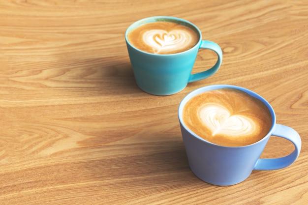 Tasse de cappuccino