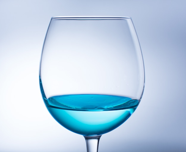 Tasse d'eau