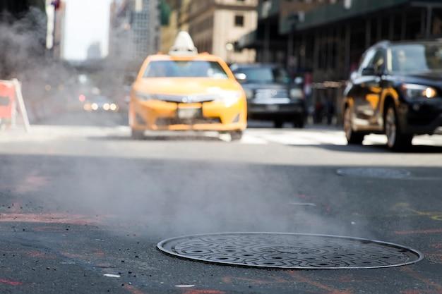 Taxi de new york