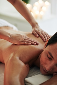 Technique de massage