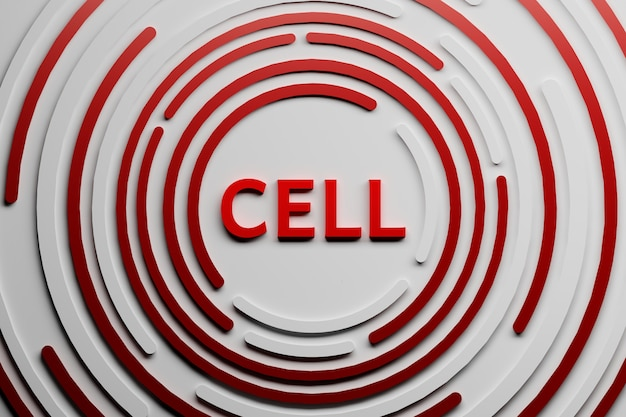 Technologie cellulaire