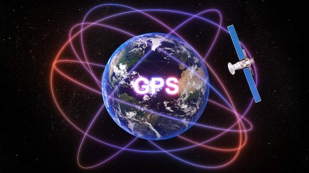 Technologie de communication gpsstandardterme générique pour les systèmes de navigation par satellitetechnologie gps