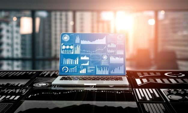 La technologie du big data pour le financement des entreprises