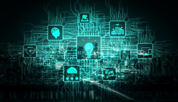 Technologie d'innovation pour le financement des entreprises