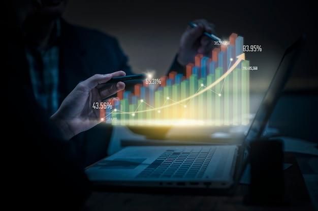 Technologie de réalité virtuelle sur le marketing numérique