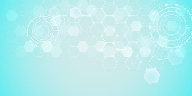 Technologie de réseau et communication