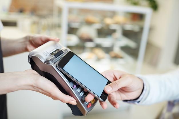 Technologies de paiement