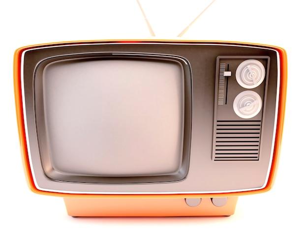 Télé rétro