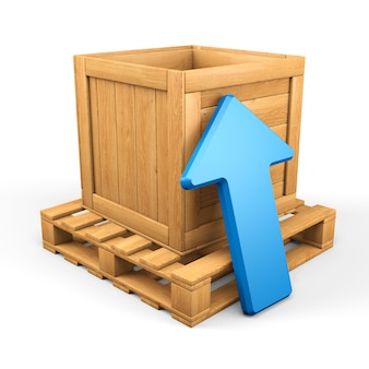 Télécharger la boîte en bois
